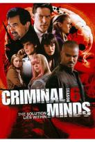 Criminal Minds - The Complete Sixth Season