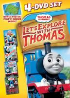 Thomas & Friends: Let's Explore with Thomas