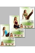 Yoga Link: Hips Helpers/Shoulder Shape-Up/Core Integration