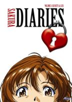 Sakura Diaries - Vol. 1: Secrets & Lies
