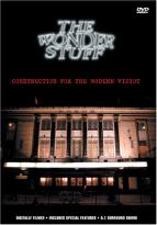 Wonderstuff - Construction for The Modern Vidiot