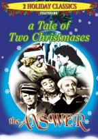 Tale Of Two Christmasses/Answer