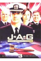 JAG - The Complete Third Season