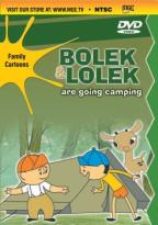 Bolek & Lolek Are Going Camping