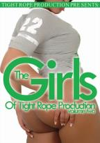 Girls Of Tight Rope Production - Vol. 2