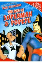 Best of Superman & Popeye