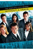 Without a Trace - The Complete Fifth Season