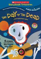Day of the Dead... and More Halloween Tales