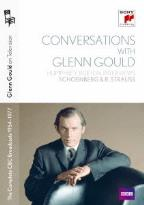 Glenn Gould on Television - The Complete CBC Broadcasts 1954-1977 - Conversations with Glenn Gould/Str