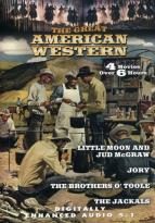 Great American Western - Vol. 14