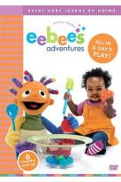 Eebee's Adventures - All in a Day's Play
