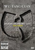 Wu-Tang Clan - Legend of the Wu-Tang: The Videos