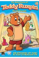 Adventures of Teddy Ruxpin - 20 Episodes