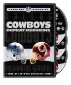 NFL Greatest Rivalries: Cowboys Defeat Redskins