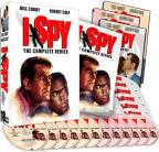 I Spy - The Complete Series