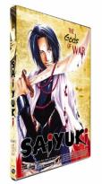 Saiyuki - Vol. 7: The Gods of War