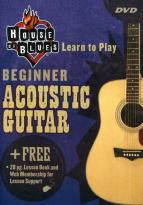 House of Blues Presents - Beginning Acoustic Guitar