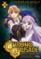 Chrono Crusade - Vol. 5: Between the Devil & the Deep Blue Sea