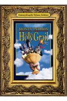 Monty Python and the Holy Grail: Extraordinarily Deluxe Edition