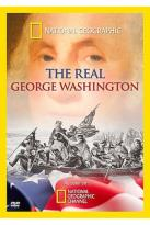 Real George Washington