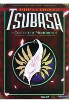 Tsubasa: Reservoir Chronicle - Collected Memories