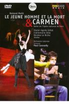 Jeune Homme et la Mort &amp; Carmen / Roland Petit