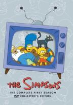 Simpsons - The Complete First Season