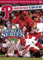 2008 MLB World Series - Philadelphia Phillies
