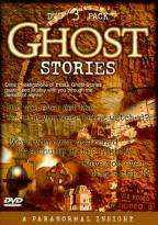 Ghost Stories - 3 Pack