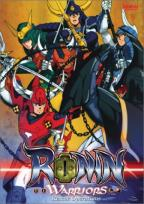 Ronin Warriors Vol. 2: Rescue Operations