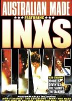 INXS - Australian Made