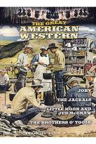 Great American Western, Vol. 14