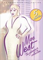 Mae West: The Glamour Collection
