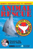 Animal Rescue Vol. 4 - Best Sea Creature Rescue