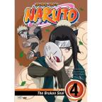 Naruto - Vol. 4: The Broken Seal