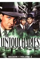 Untouchables - Season 1: Volume 2