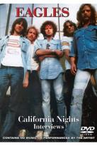 Eagles - California Nights Interviews