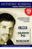 Anthony Robbins - Financial Freedom/Career