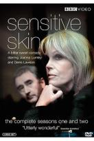 Sensitive Skin - Complete First and Second Seasons