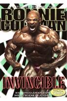 Ronnie Coleman - Invincible Bodybuilding