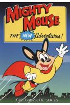 Mighty Mouse - The New Adventures - The Complete Series