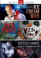Ice Cream Man/Jack Frost 2/Killer Tongue