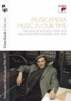 Glenn Gould on Television - The Complete CBC Broadcasts 1954-1977 - Musicamera/Music in Our Time 1900