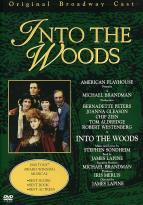 Into the Woods - Original Broadway Cast