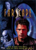 Farscape - Season 2: Vol. 1