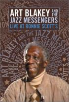 Art Blakey and the Messengers at Ronnie Scott's