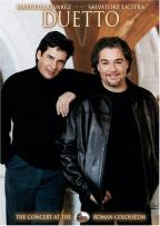 Marcelo Alvarez and Salvatore Licitra - Duetto