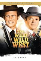 Wild Wild West - The Second Season