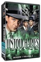 Untouchables - The Complete Season One