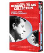 Robert Drew Kennedy Films Collection
